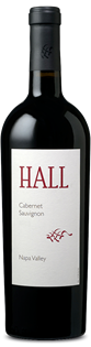 Hall Cabernet Sauvignon 2013 750ml